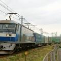 Photos: 1052レ【EF210-136牽引】