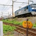 Photos: EF210-167