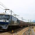 Photos: 5074レ【EF210-133牽引】
