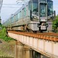 Photos: 和歌山線:227系