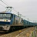 Photos: 臨8056レ【EF210-9牽引】