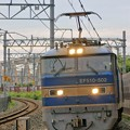 Photos: 4076レ【EF510-502牽引】