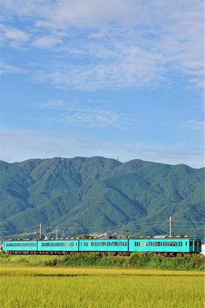 Photos: 和歌山線 105系