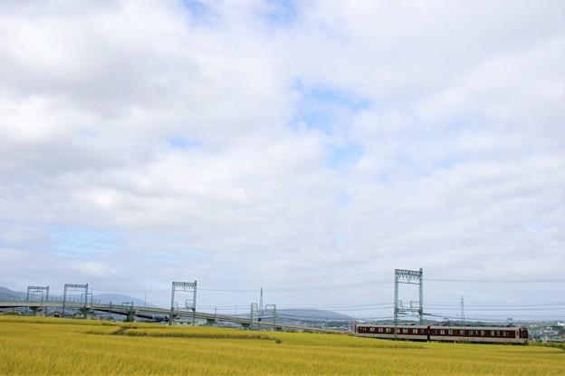 近鉄 南大阪線