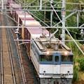 Photos: 74レ【EF65 2094牽引】