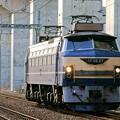 配6866レ【EF66 27単機】