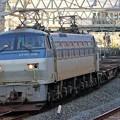 Photos: 配1392レ【EF66 108牽引】