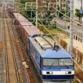 Photos: 5074レ【EF210-111牽引】