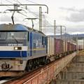 Photos: 1086レ【EF210-303牽引】