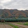 Photos: 15400系 かぎろひ