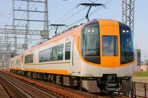 Photos: 吉野特急 近鉄南大阪線