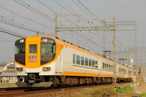 Photos: 12410系 名古屋行き