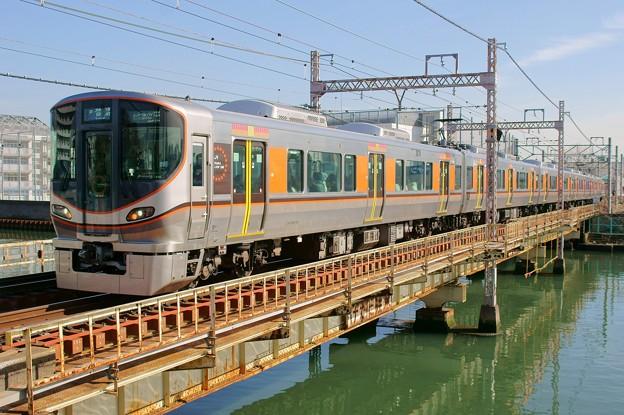 323系 桜島線