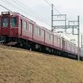 Photos: 近鉄田原本線 マルーン
