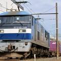 Photos: 5071レ【EF210-146牽引】
