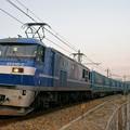 Photos: 臨8056レ【EF210-2牽引】