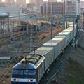 Photos: 1051レ【EF210-117牽引】