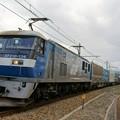 Photos: 1052レ【EF210-134牽引】