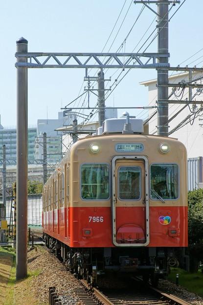 阪神 武庫川線