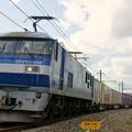 Photos: 2070レ【EF210-109牽引】