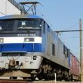 Photos: 5085レ【EF210-105牽引】