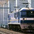 Photos: 配6866レ【EF210-307牽引】