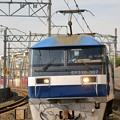 Photos: 1086レ【EF210-307牽引】