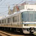 Photos: 221系 大和路線