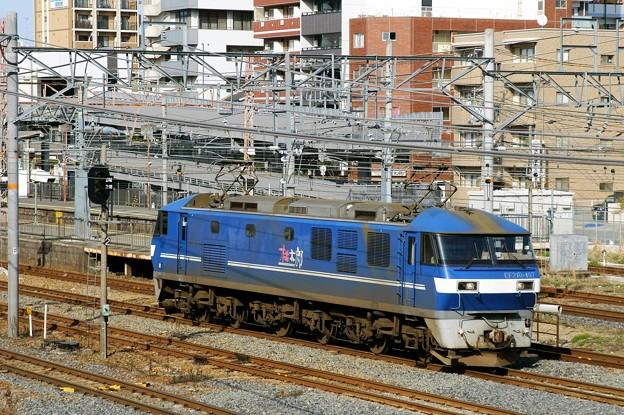 1883レ【EF210-107単機】