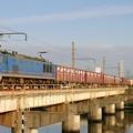 Photos: 4070レ【EF510-501牽引】