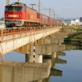 Photos: 4070レ【EF510-9牽引】
