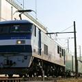 Photos: 1051レ【EF210-112牽引】
