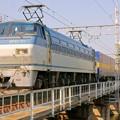 Photos: 2059レ【EF66 117牽引】