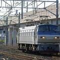 Photos: 単1780【EF66 123】