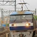 2065レ【EF210-168牽引】