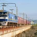 2065レ【EF210-307牽引】