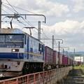 1086レ【EF210-304牽引】