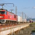 4070レ【EF510-11牽引】