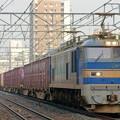Photos: 4070レ【EF510-514牽引】