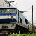 Photos: 63レ【EF210-109牽引】