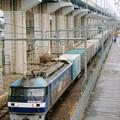 Photos: 1051レ【EF210-150牽引】