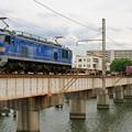 Photos: 4071レ【EF510-511牽引】