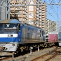 Photos: 2065レ【EF210-166牽引】