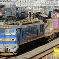 Photos: 84レ【EF510-507牽引】