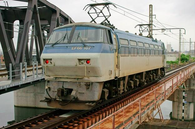 単1780【EF66 107】