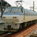 Photos: 単1780【EF66 107】