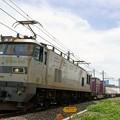 Photos: 1086レ【EF510-510牽引】