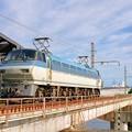 Photos: 単1780【EF66 126】
