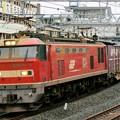 Photos: 84レ【EF510-18牽引】