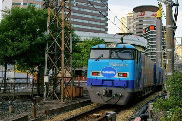 Photos: 51レ SRC【Mc250-3】